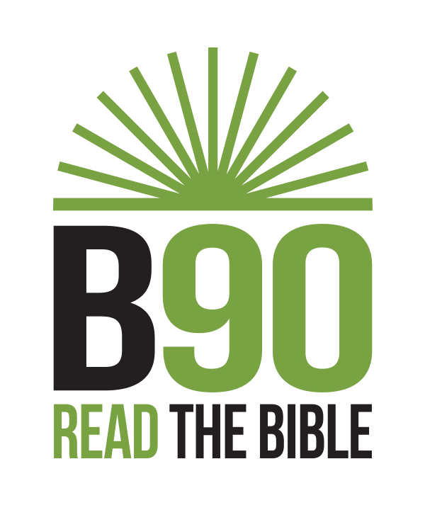 Triumph's Bible in 90 Days
